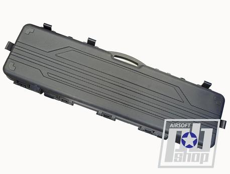 Кейс оружейный Rifle GUN Case 1.3m