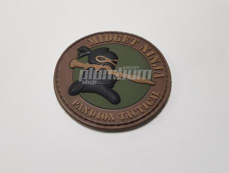 EMERSON Midget Ninja Rpg Patch-1