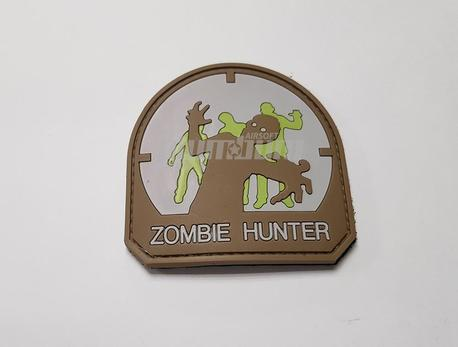 EMERSON PVC Zombie Hunter Pacth-1