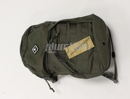 Рюкзак EMERSON Modular Assault Pack w 3L Hydration Bag/FG
