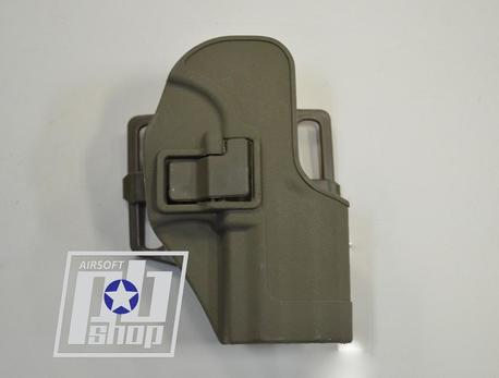 Кобура Blackhawk CQC Serpa Holster for USP