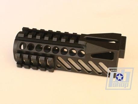 AKS74U style B-11 Lower Rail
