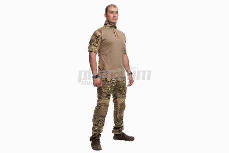 Комплект формы EMERSON Tactical version Combat Set - MC/L