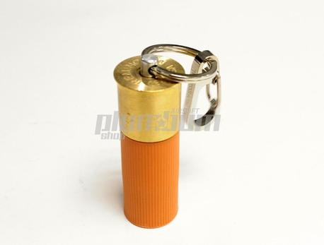 Брелок фонарь FMA M870 TYPE FLASHLIGHT 270lumen white light-orange