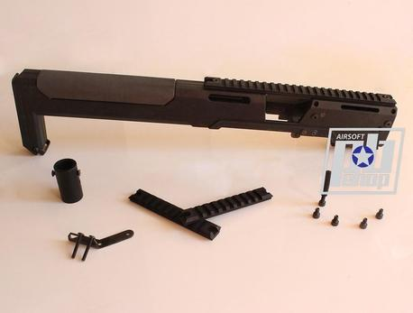HR style GLOCK Carbine Conversion Kit