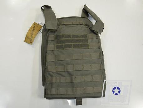 Разгрузочный жилет CP Style Adaptive Vest -Heavy Version/FG