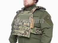 Разгрузочный жилет CP Style Adaptive Vest -Heavy Version/AOR2