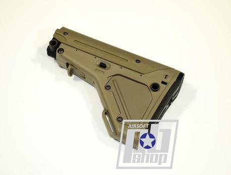 Приклад BD URB Style Tactical STOCK for AR15/M16