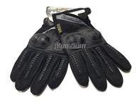 Перчатки Mechanix M-Pact Protection реплика Black размер L