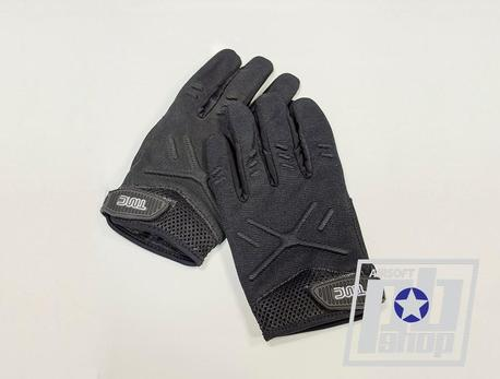 Перчатки X Cross TAG1 Tactical Gloves (Bk)