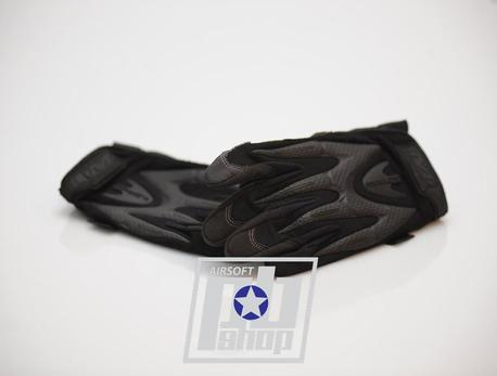 Перчатки M-Pact Tactical Gloves